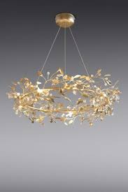 gold ceiling light fixtures buy blossom 9 light chandelier from the next uk online shop