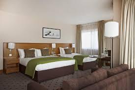 chambre familiale londres crown hotel londres