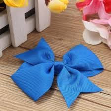 satin ribbon bows 4 large bows satin ribbon bows with tails 4 wide