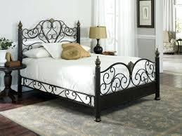 Iron Bed Frames King Metal Canopy Bed Frame King Bed Frames Wallpaper Hi Res Black
