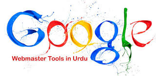 webmaster google webmaster tools tutorials in urdu hindi