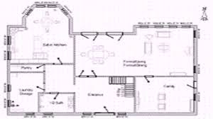 floor plan with dimensions in metre home construct