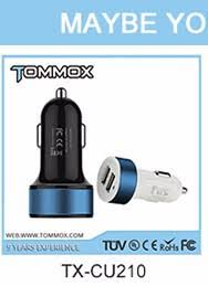 5v 4 8a 24w 10 colors usb car charger wiring diagram 65 30 30mm 12