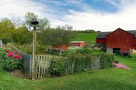 small family garden small farms gardensall