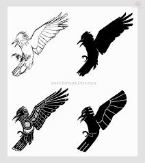 raven tattoo designs 13 best tattoos ever