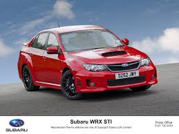sti subaru red special relationship u2013 history of the subaru uk special editions