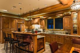 log home kitchen island designs hungrylikekevin com