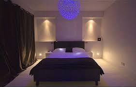 Light Fixtures For Bedrooms Ideas Bedroom Purple Bedroom With Hanging Lights Lighting For Bedrooms