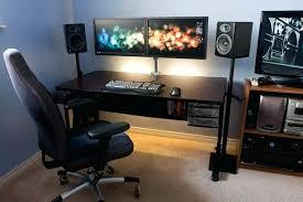 Desks For Computers Computer Desk For Desktop Desks Computers Remarkable Table Rooms