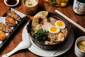 cuisine chagne subtle change makes japanese restaurant chabuya even better las
