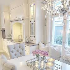 White Home Interior Best 25 Elegant Home Decor Ideas On Pinterest Formal Dining