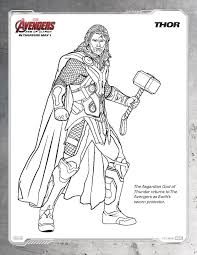 coloring pages of the avengers avengers age of ultron coloring sheets get yours now