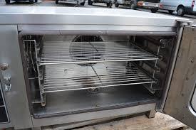 B Om El Gebraucht Palux Kombidämpfer Konvektomat Ofen Gebraucht Ebay