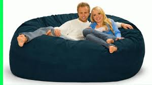 pleasant jumbo bean bag chair on modern furniture with additional