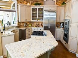 Kitchen Countertops Quartz by Types Of Kitchen Countertops 4876