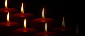 candlelight service presbyterian church of