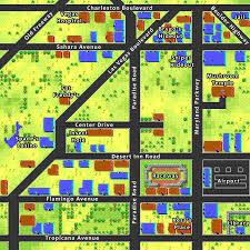 Flamingo Las Vegas Map by Las Vegas Official Wasteland 3 Wiki