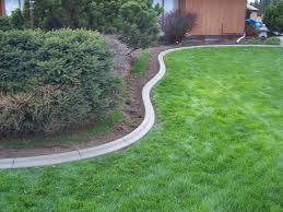 concrete landscape curbing it inc home 10 lawn edging border 3 in