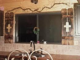 Rustic Primitive Home Decor Rustic Home Decor Primitive Home Decor Outdoor Window Shutters
