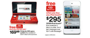 new nintendo 3ds black friday target target weekly ad has early black friday deals including free 20