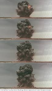 effects of nuclear weapons on world peace in the real not