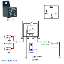 bosch relay wiring diagram 12 vdc automotive 5 spdt 30 40a type