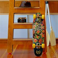 Skateboard Shelf Cruisers For The Street And Skate Park The Longboard Store