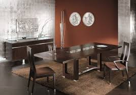 giorgio collection dining tables picasso dining table extension table contemporary design