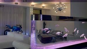 Aquarium Decoration Ideas Freshwater Cuisine Luxury Aquarium Decorating Aquarium Design House Fish