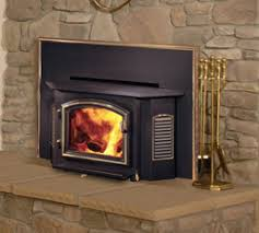 Cheap Wood Burning Fireplaces by Before You Buy A Wood Stove Or Pellet Stove Dengarden