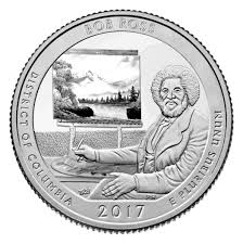 the new frederick douglass quarter makes him look like an angry