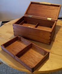 Woodwork Wooden Box Plans Small - the third photo gallery