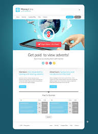 Best Responsive Email Template by 15 Best Website Templates For Financial Advisors Free U0026 Premium