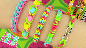 my loomy how to make loom bands rainbow looms