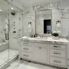 Carrara Marble Bathroom Designs by Gorgeous 10 Marble Bathroom 2017 Inspiration Design Of Top 6