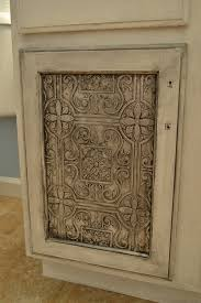 Vintage Kitchen Cabinet Doors How To Resurface Kitchen Cabinet Doors