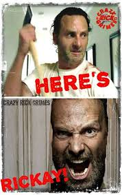 Meme Rick - 337 best rick grimes funny memes images on pinterest funny memes