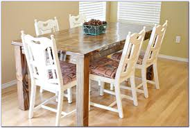 How To Upholster Dining Room Chairs Reupholstered Dining Room Chairs Home Design Ideas