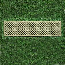 trellis christchurch privacy trellis panel 45cm x 183cm