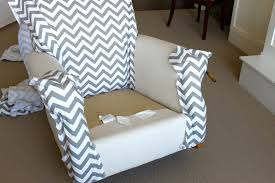 how to cover a chair s casablanca and easy upholstery