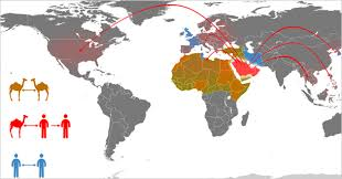 middle east map interactive who middle east respiratory coronavirus mers cov
