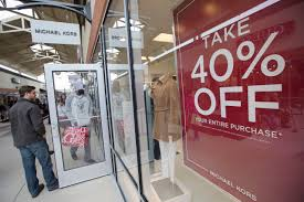 Home Design Retailers Hhgregg Michael Kors Closing Up To 125 Stores Malled