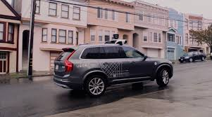 volvo sports cars volvo has no say in where uber tests its self driving cars