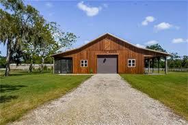 Texas Sale Barn Modern Barn Style Ranch For Sale In Texas Houston Chronicle