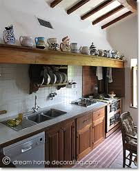 Tuscan Kitchen Ideas Real Tuscan Kitchens Ideas To Steal