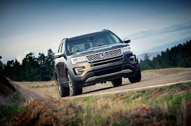 Ford Explorer Models - 2016 ford explorer review