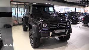mercedes g wagon mercedes benz g class g500 4x4 2017 in depth review interior