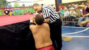 big b pro wrestling pt3 youtube