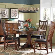 Best Tables  Round Tables Images On Pinterest Round Tables - Bassett kitchen tables