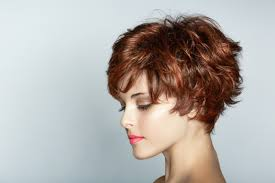 pixie haircut for thick curly hair blog short curly hairstyles the pixie cut with attitude